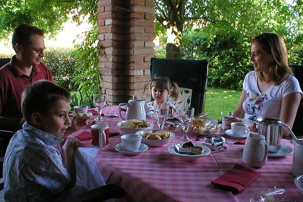 colazione Foto (1)